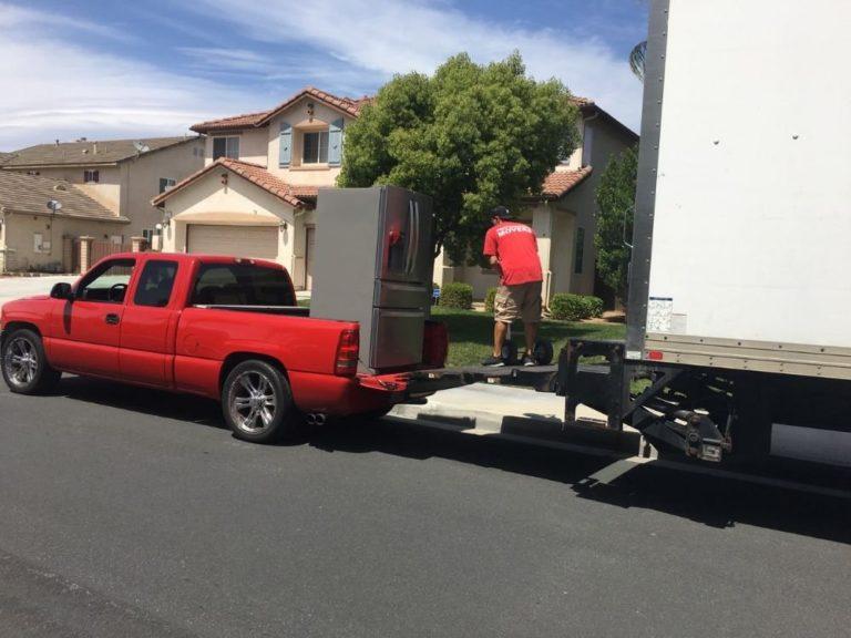 MOVING APARTMENTS BECAUSE OF REPAIR