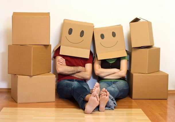 Why are people afraid of moving?