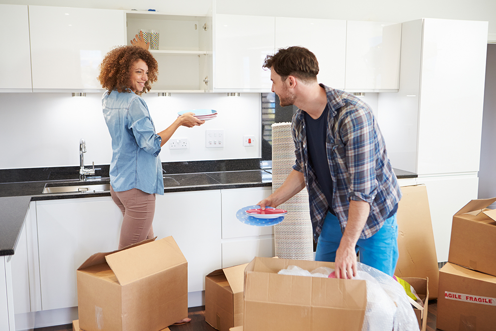 Relocation: how not to mix anything up?