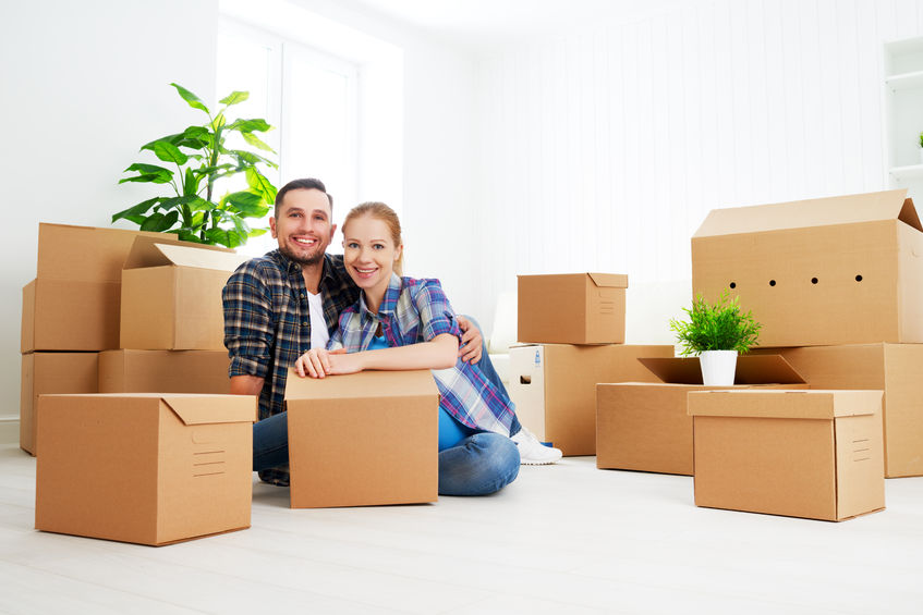 Moving to a new apartment: Tips