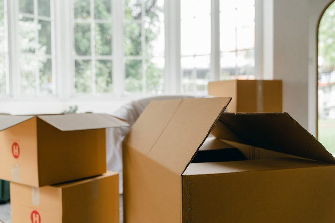 Packing materials that are the must during the move