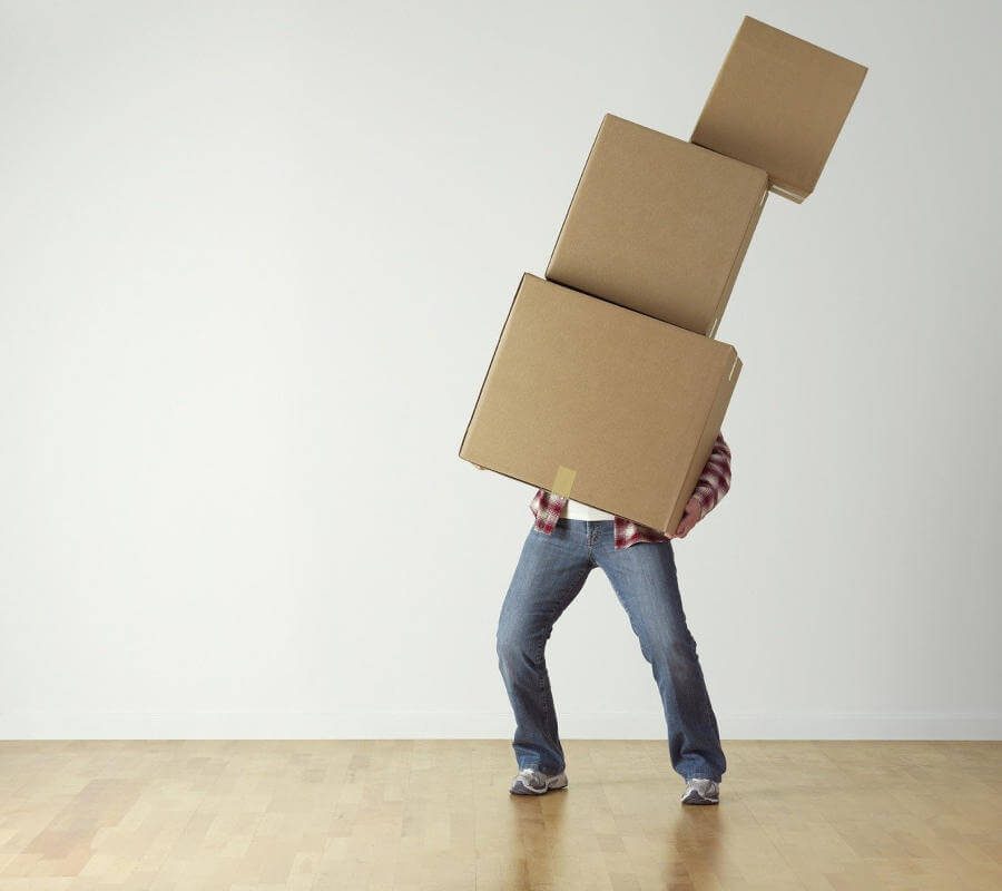 Moving without stress – is it possible?
